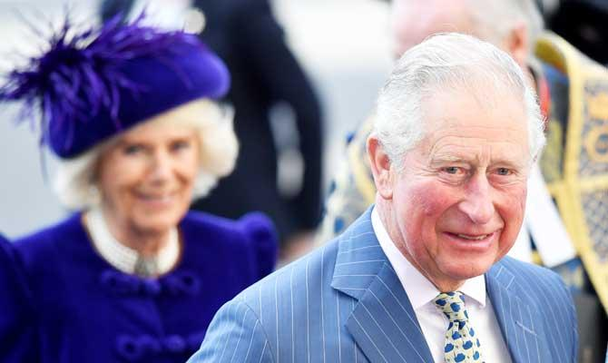 Prince Charles embarks on Caribbean tour including Cuba
