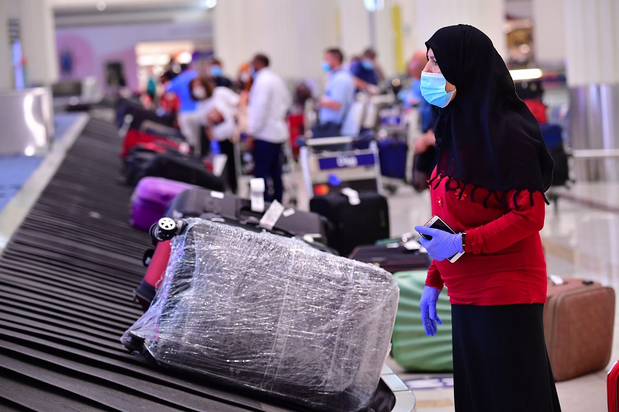 Expired visit visa holders must leave UAE by August 10 | Arab News