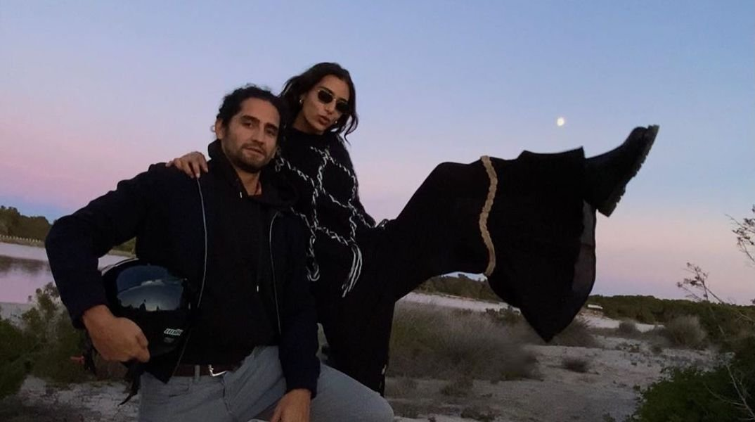 Moroccan-British model Nora Attal announces engagement