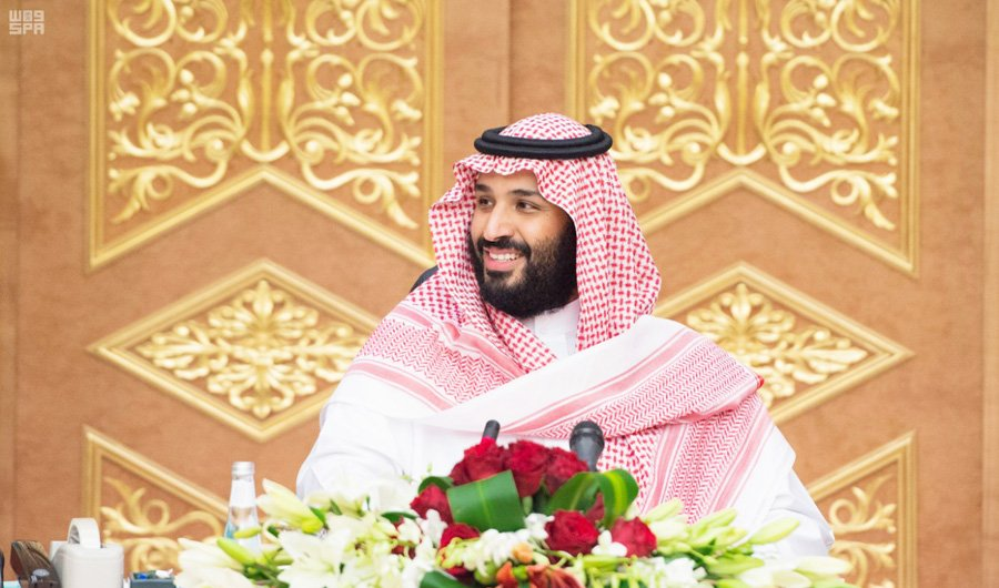 Saudi Arabia witnesses unprecedented achievements one year after MBS became crown prince