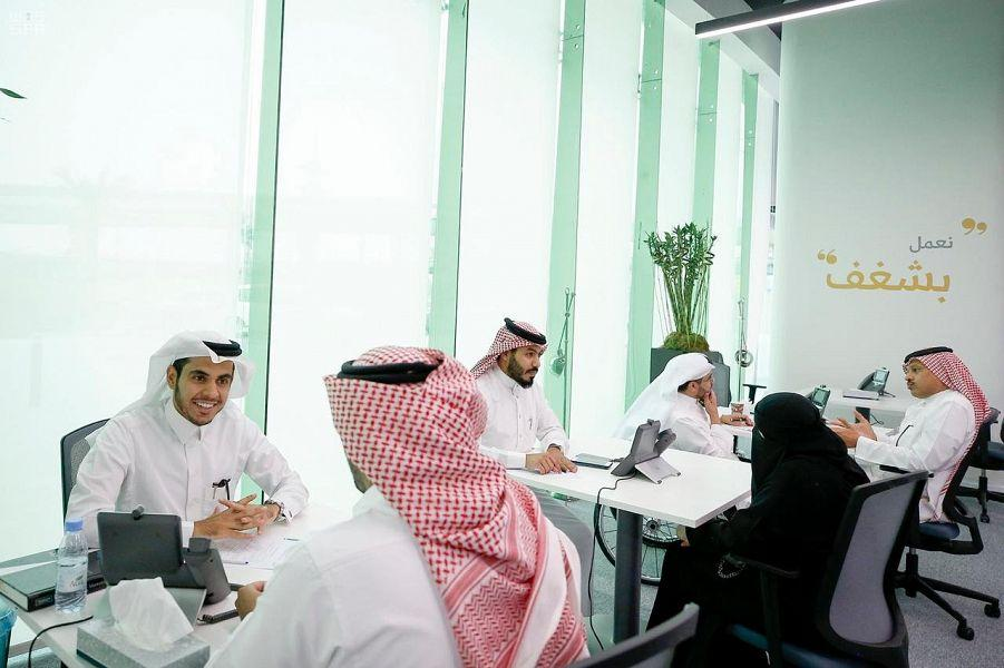 Saudi Arabias first center to support small and medium enterprises opens