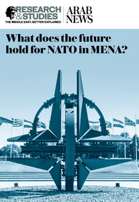 What does the future hold for NATO in MENA?
