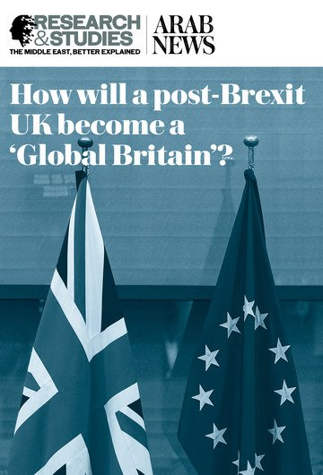 How will a post-Brexit UK become a 'Global Britain'?