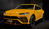Arab News' resident car reviewer Frank Kane tested the Lamborghini Urus on the streets of Dubai. (Shutterstock/File Photo)