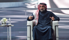 Changes in KSA so far just tip of the iceberg, Saudi PIF chief tells the 'oil man's Davos'