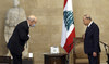 French foreign minister delivers warning to Lebanese MPs in Beirut