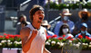 Zverev beats Nadal in straight sets at Madrid Open