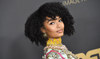 'Grown-ish' actress Yara Shahidi teases collaboration with Adidas