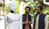 From remote Baloch towns, young Pakistani creators of humanoid bot unveil 'Bolani'