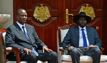 Salva Kiir fires 5 ministers close to opposition