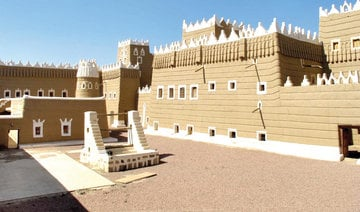 Najran's archaeological and historic sites ready for visitors