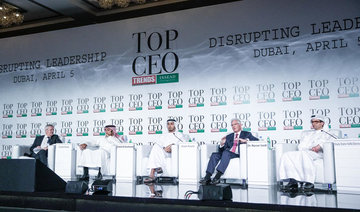 Countdown begins to Saudi Arabia's first Top CEO Conference and Awards