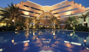 Middle East hotels turn in mixed results in October