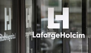 Lafarge executive charged with financing Daesh