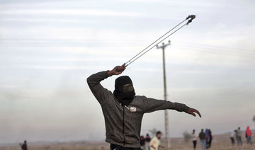 Clashes in Gaza Strip claim 2 more lives