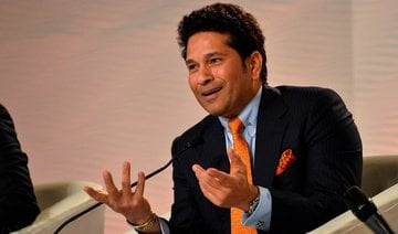 Sachin Tendulkar says rest of cricketing world yet to 'figure out' India's spin duo