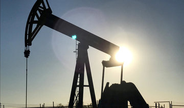 Oil prices stable on healthy demand, but oversupply looms later in 2018