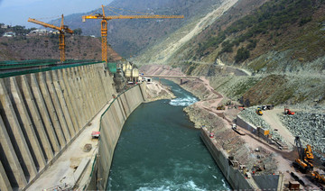Pakistan delegation to discuss Kishanganga Dam with World Bank officials in Washington