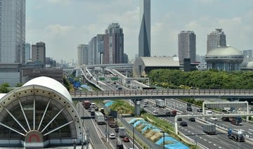 Japan looks to launch driverless car system in Tokyo by 2020