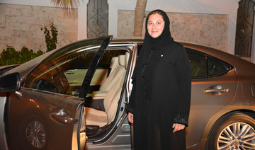 Saudi women at the wheel: the first 24 hours