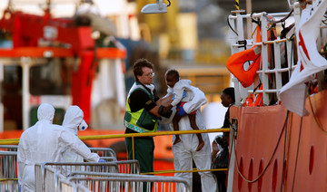 Malta says migrants on board Lifeline rescue ship mainly Sudanese