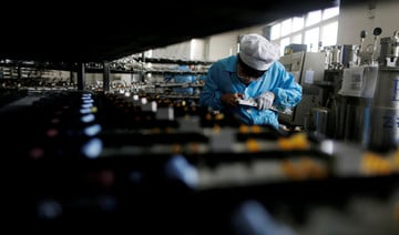 China factory growth slows in June as trade tensions rise