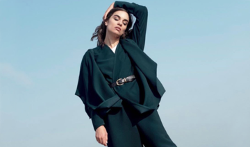 New-look abaya that blends faith, fashion — and function