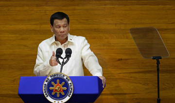 Duterte signs law giving greater autonomy to Philippines' Muslim minority
