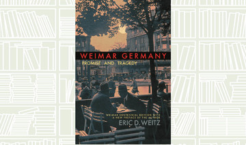 What We Are Reading Today: Weimar Germany