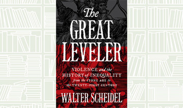 What We Are Reading Today: The Great Leveler