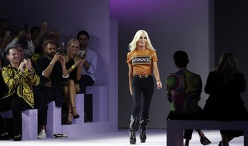 Michael Kors snaps up Italy's Versace — sources