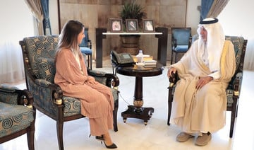 Makkah governor receives Italian Consul General in Jeddah