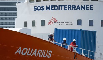 Migrants brought to Malta from Spanish boat after long standoff