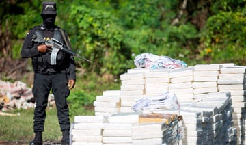 Cocaine surge to Europe fueled by new gangs, violence-report