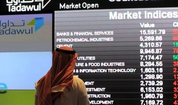 Saudi Arabia's 30 biggest stocks to gain global exposure