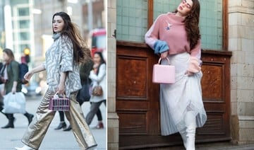 Spotted at MFW: Kuwaiti influencer Rawan bin Hussain takes us behind the scenes at fashion week