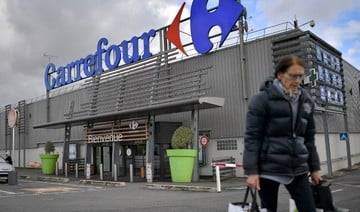 Retailer Carrefour eyes job cuts in likely Italian restructuring