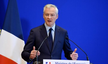 France unveils plan to tax Internet giants