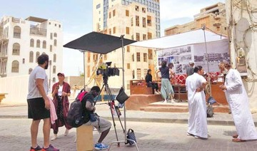 Saudi film to premiere in Vox cinemas for first time