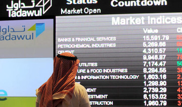 Saudi shares rise as index outperforms Gulf peers