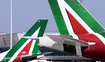 Pressure mounts on Italy to save ailing Alitalia
