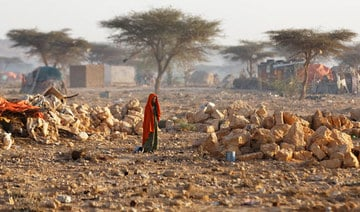 Millions hungry as drought grips Somalia