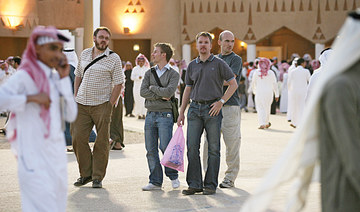 Expats welcome Saudi 'green card' but say questions need to be answered