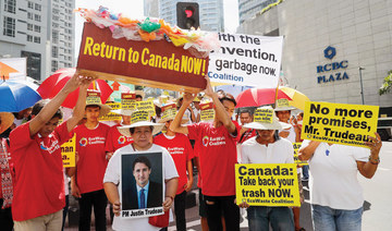 Recall of Philippine envoy to Canada gets approval at home