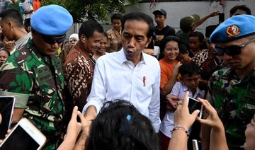 S&P upgrades Indonesia credit after Widodo election win