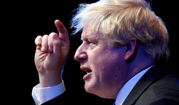 Boris Johnson launches leadership bid: We leave EU on October 31 deal or no deal