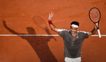 'There's always a chance': Roger Federer dreaming of toppling 'happy and excited' Rafael Nadal
