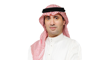 Abdulrahman Addas, CEO of the Royal Commission for Makkah City and Holy Sites