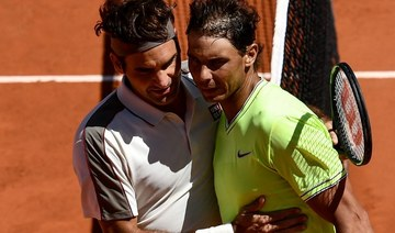 Federer, Nadal drawn into possible Wimbledon semifinal