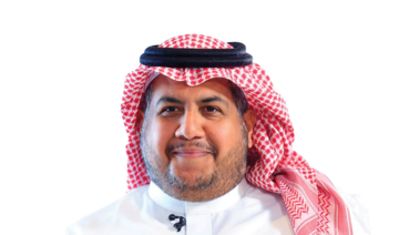 Khalid Abdullah Al-Hussan, CEO of the Saudi Stock Exchange